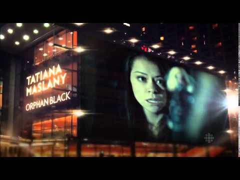 Tatiana Maslany - Best Actress In a Drama Series (Canadian Screen Awards 2015)