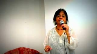 jadugar saiyan -karaoke sung by Najma