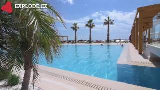 Mitsis Alila Resort & Spa, Rhodes