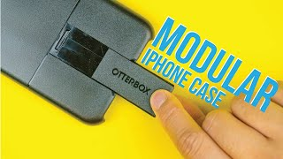 OtterBox uniVERSE Case for iPhone 6/6s Plus - Review - The best modular iPhone case!