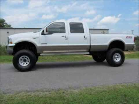 2004 ford f 250 diesel lariat 10 inch lifted truck for sale youtube. Black Bedroom Furniture Sets. Home Design Ideas