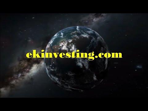 EK-EDM: Aggiornamento Bitcoin, Ethereum e Dollar Indx 8 11 2020