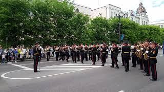 Марш парад
