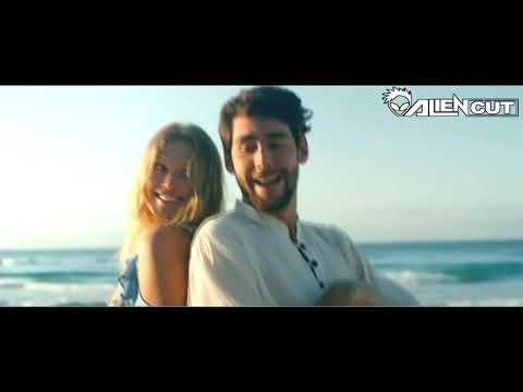 Alvaro Soler - La Cintura (Alien Cut Remix) / Summer 2k18