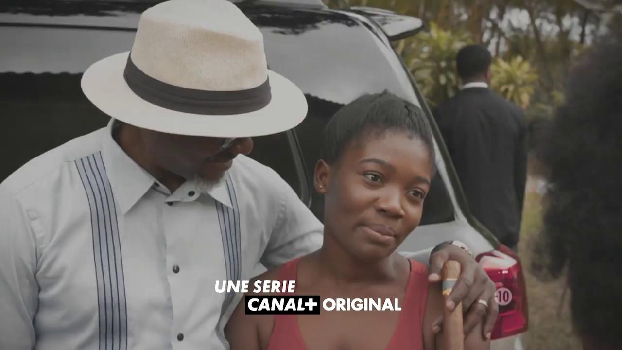 France Nancy (Priscille Desva) de la série Cacao: « j'ai gagné en expérience dans la série Cacao… »