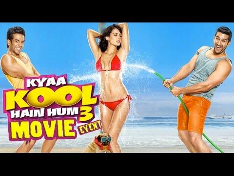 'Kyaa Kool Hai Hum 3' Promotion Event |...