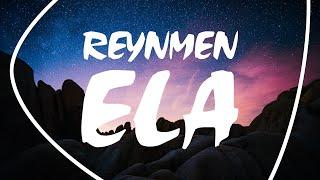 Reynmen - Ela (Lyrics / Letras / Şarkı sözü) Resimi
