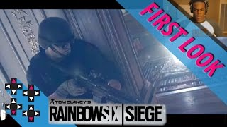 Rainbow Six Siege: Situations 7 & 8 - FIRST LOOK - UpUpDownDown Director