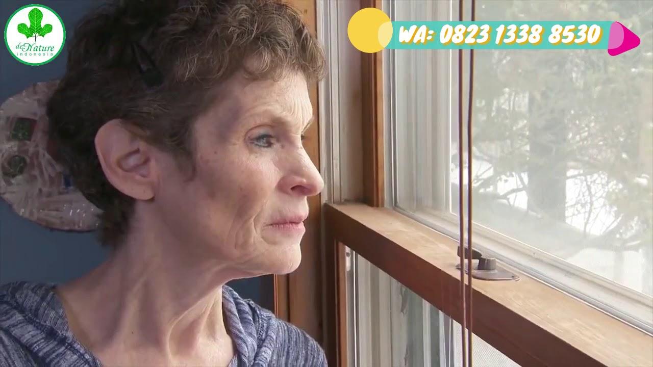 Penyebab Kanker Rahim Pada Wanita - YouTube