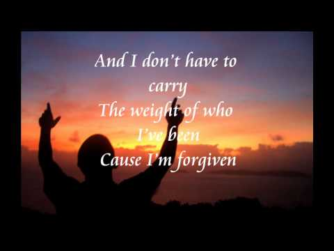 Forgiven by Sanctus Real