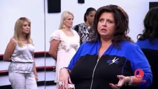 dance moms 2 season 21 cерия — Break a Leg