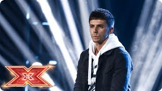 Can Leon Mallett get any Closer to Judges' Houses?   Six Chair Challenge   The X Factor 2017