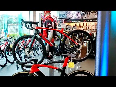 จักรยาน เสือหมอบผู้หญิง จักรยานป้ายแดง แบรนด์ดัง TREK Update จักรยานที่ Probike สาขา พระราม3