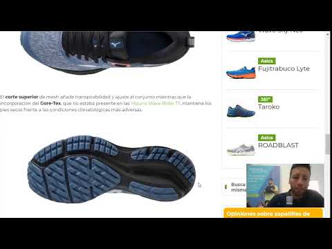 Respondemos a tus dudas sobre zapatillas running