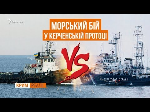 Керченська криза і