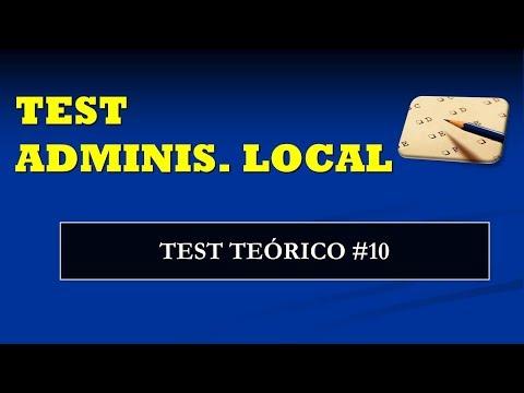 test-administración-local-#10
