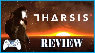 Tharsis Review - Let's Roll! (Video Game Video Review)