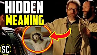 BREAKING BAD: The Hidden Religious Symbolism In The Show | Everything EXPLAINED