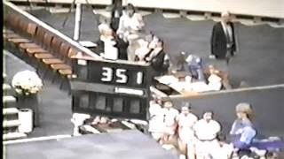 1987 World Gymnastics Championships - Women's Team Compulsories, Romania thumbnail