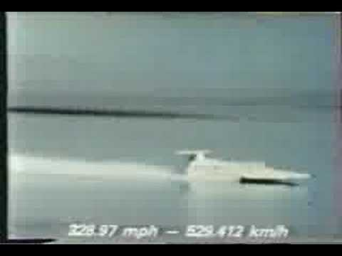 Worlds Fastest Boat 4 of 4