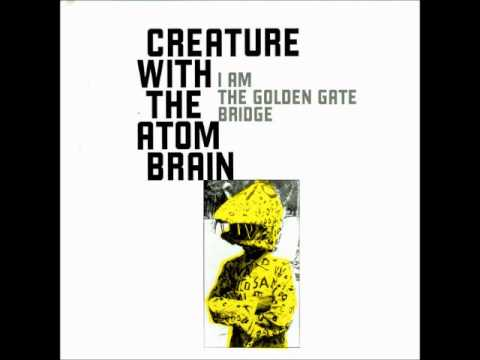 Creature With The Atom Brain -  Rapeman's Scalp