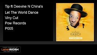 Tip ft Deevine N China