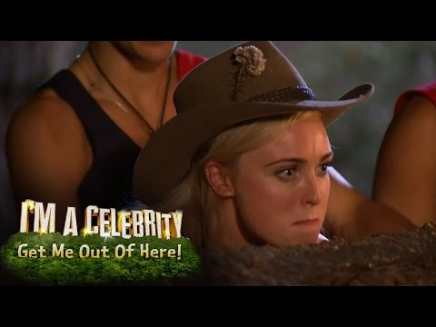 Teams Take On The Tree Of Torment Challenge | I'm A Celebrity... Get Me Out Of Here!