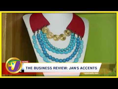 Jan's Accents   TVJ Business Review - August 29 2021