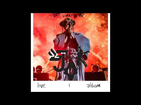 Björk: The Live Album I
