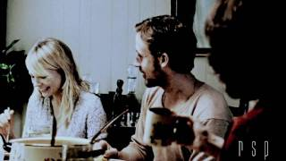 goodbye my lover | blue valentine