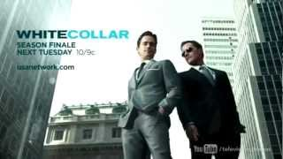 Watch the White Collar Season 4 Episode 16 Promo In The Wind (HD) Season Finale