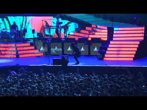 Guns N' Roses – Don't Cry – Tallinn 16.7.2018