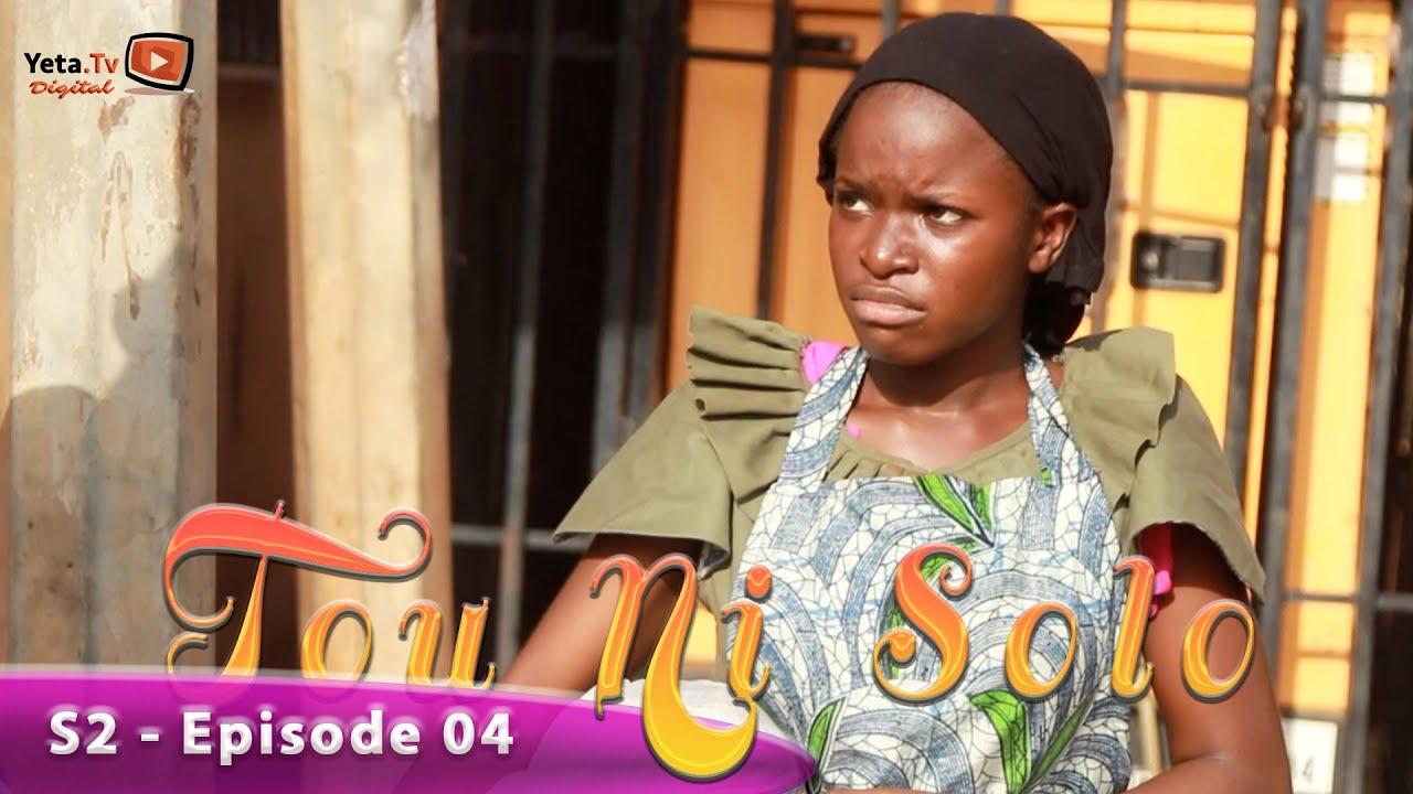 Download Série - Tou ni Solo - Saison 2 - Episode 4