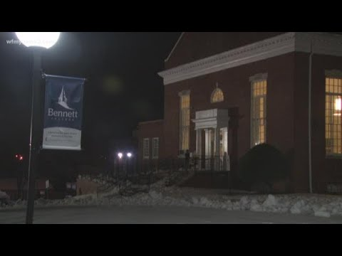 Bennett College In Greensboro Needs $5 Million To Keep Its Accreditation
