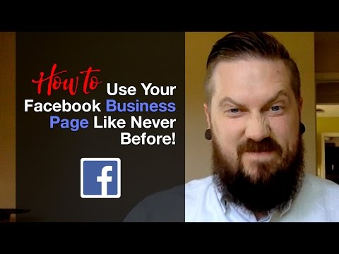 Best Facebook Business Page Tutorial 2017 – Step One