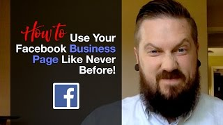 Best Facebook Business Page Tutorial 2017 - Step One