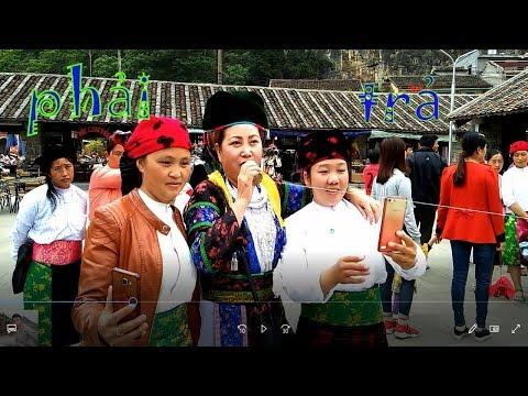 Lễ Hội Khèn Hmong Lần Thứ V Phố Cổ Đồng Văn Hà Giang / Giàng Mí Chứ