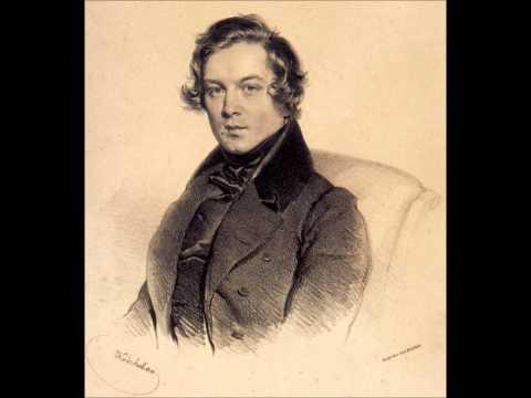 Robert Schumann Romanze op.28 n2 performed by Marianna Prjevalskaya