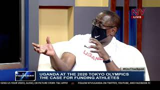 The case for funding athletes (2020 Tokyo Olympics) | ON THE SPOT