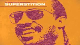 Stevie Wonder-  Superstition (DJ Devastate & Segerfalk Remix)