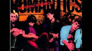 "The Romantics ""Friday At The Hideout"""