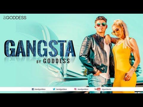 Gangsta | Goddess | Cover
