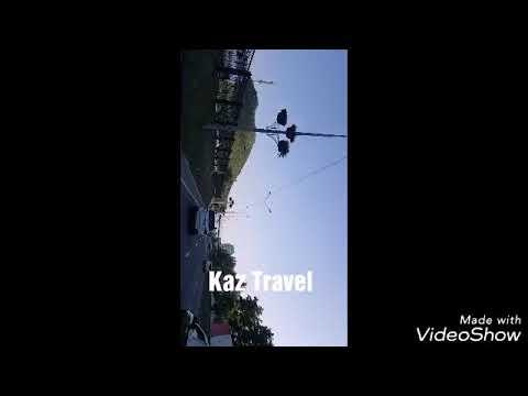Kazakhstan Travel 19 July 2018