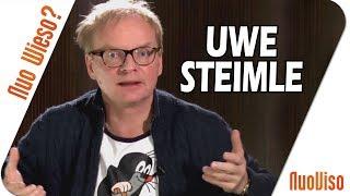 Eure Fragen, Uwe Steimle antwortet - NuoWieso? #1
