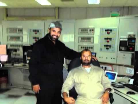 safer kpu control room