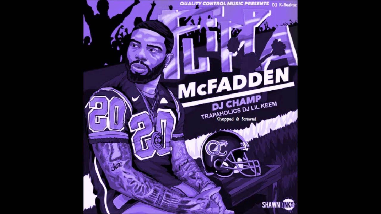 Download Skippa Da Flippa ~ Fresher Than Me (Chopped and Screwed) by DJ K-Realmz