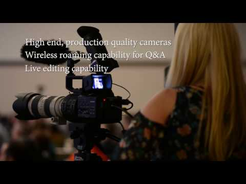 Conference Videography | Doxica Productions