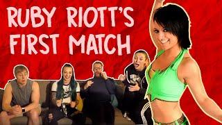RUBY RIOTT'S FIRST MATCH - 'MFMWM' Episode 11
