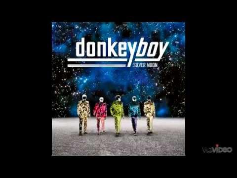 Silver Moon - Donkeyboy