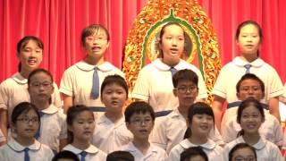 Publication Date: 2017-07-13 | Video Title: DVD 2017 04B2 香港聯校音樂協會 聯校音樂大賽